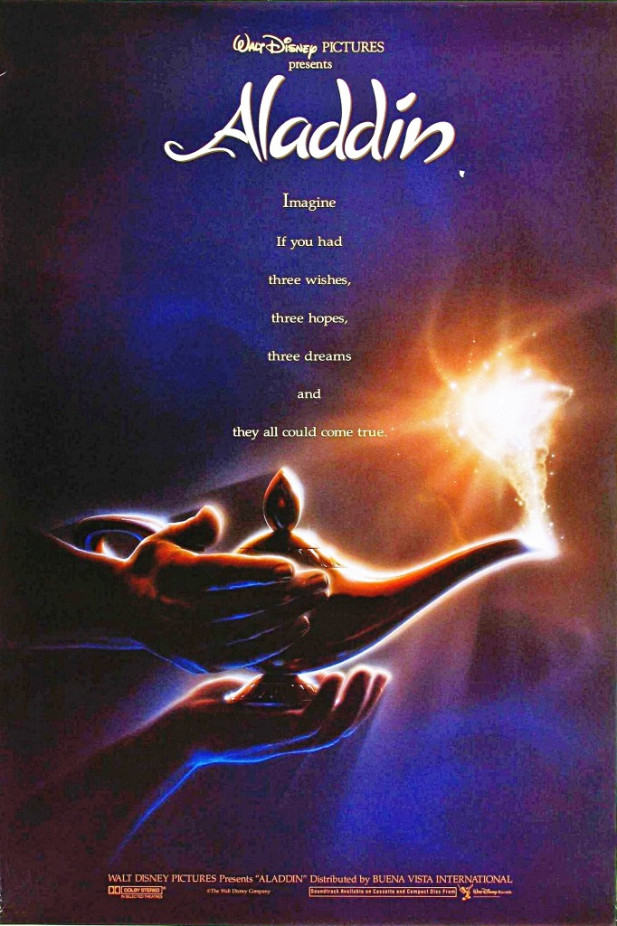 Aladdin-1992-poster-