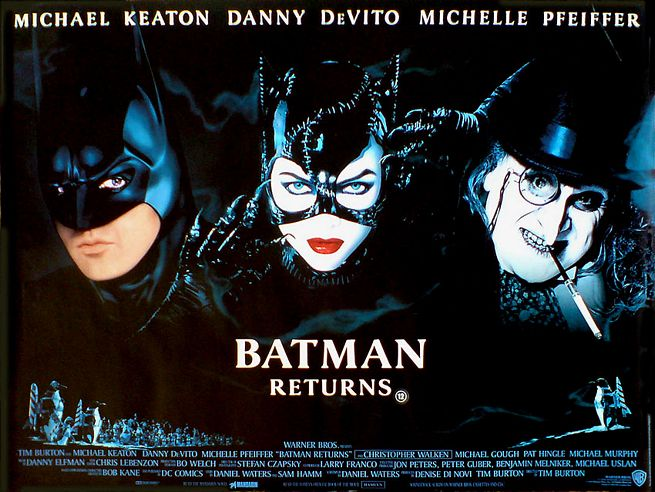 Batman Returns - 1
