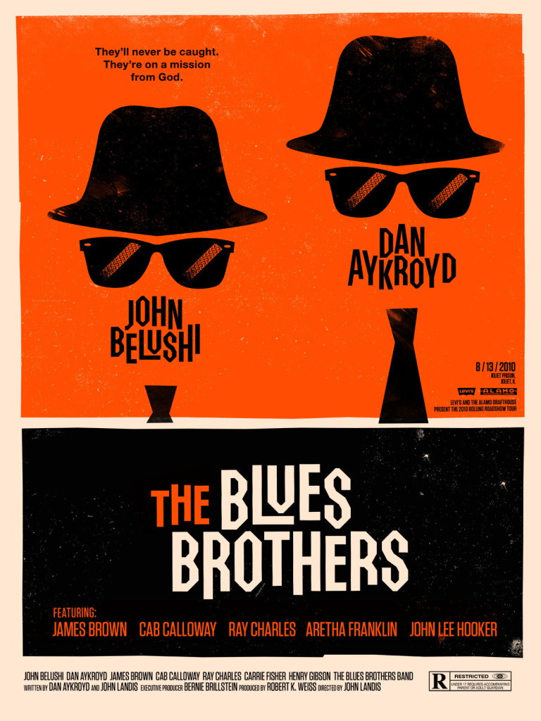 blues-brothers-rolling-roadshow-poster
