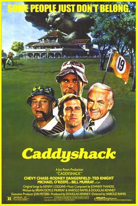caddyshack_poster