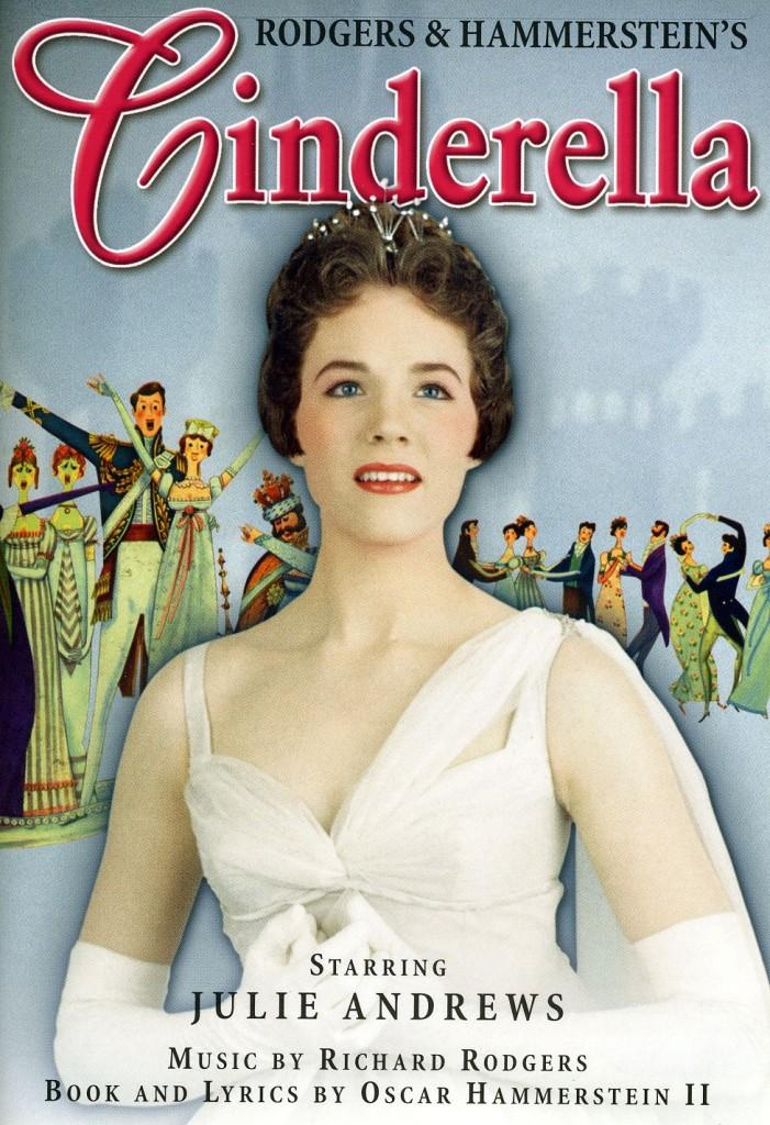 cinderella 1957