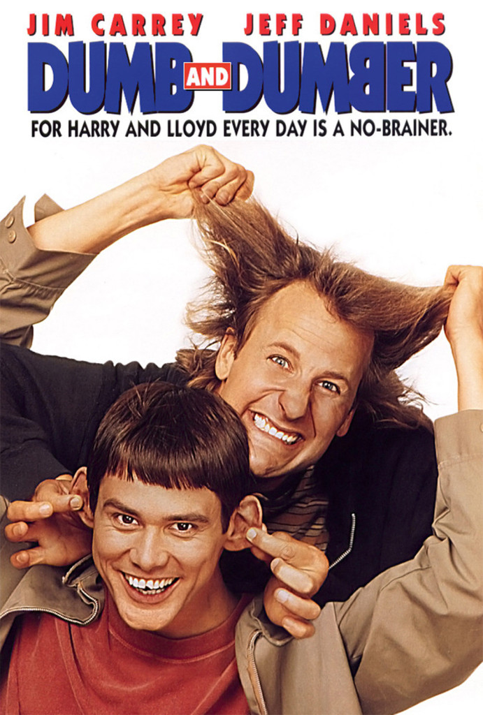 dumb and dumber-poster