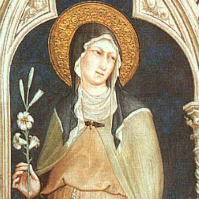 St-Clare-of-Assisi