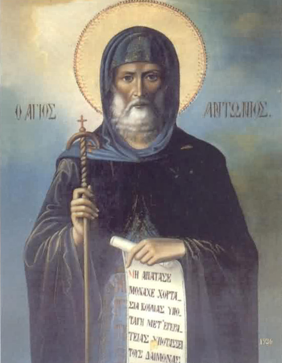 St.-Anthony