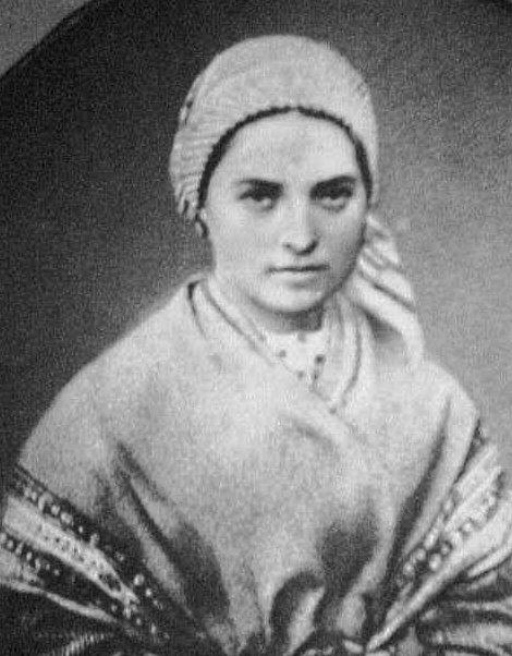 St. Bernadette_Soubirous