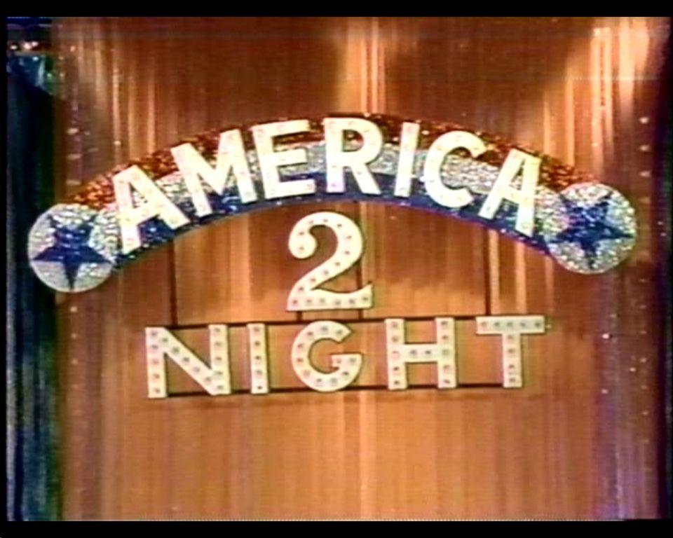 america 2night