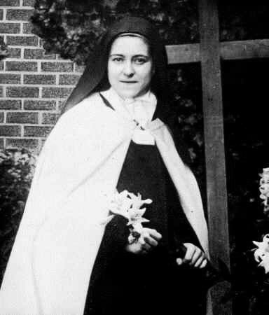 st-therese-of-lisieux