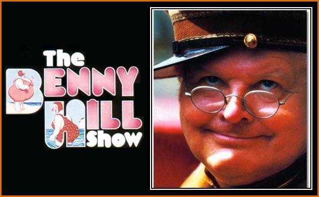 the-benny-hill-show