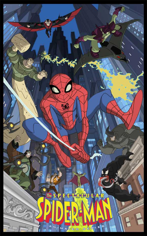 the-spectacular-spider-man
