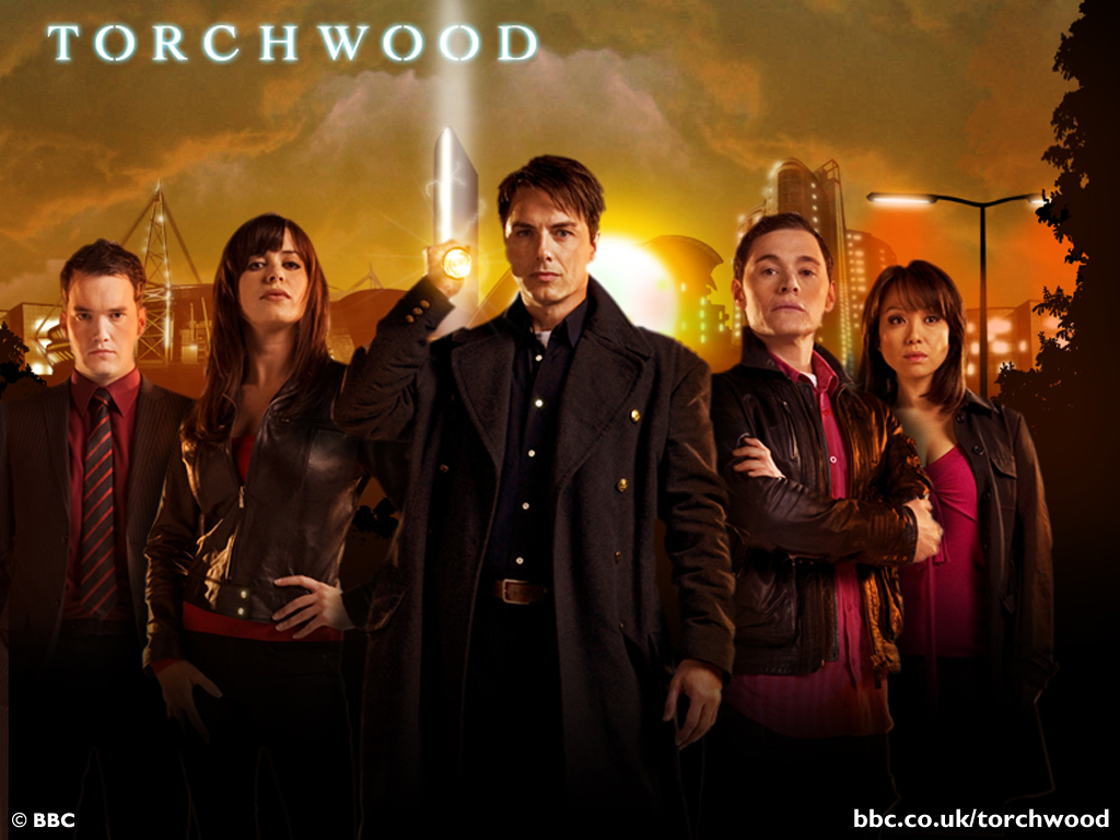 torchwood-