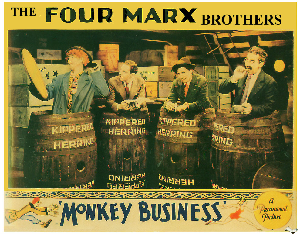Monkey_Business_1931