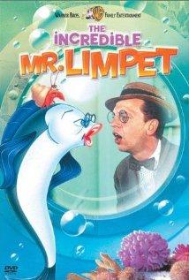 Mr Limpet