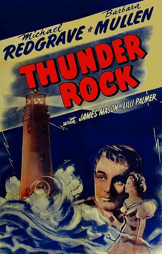 ThunderRockPoster