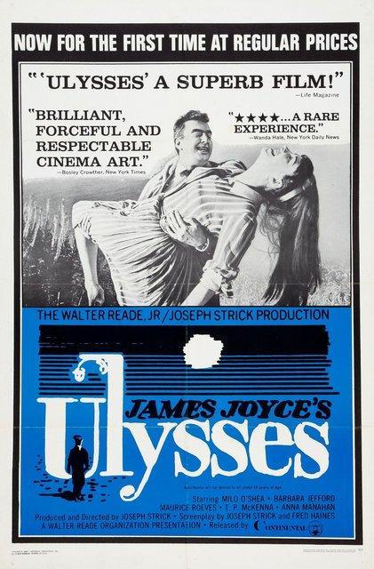 Ulysses 1967
