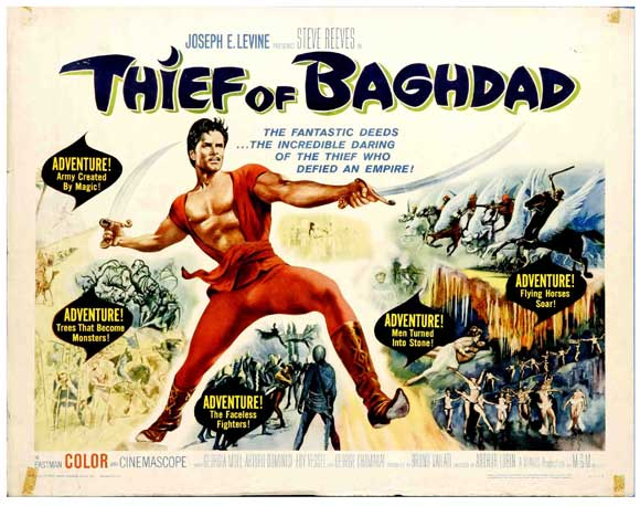 the-thief-of-baghdad
