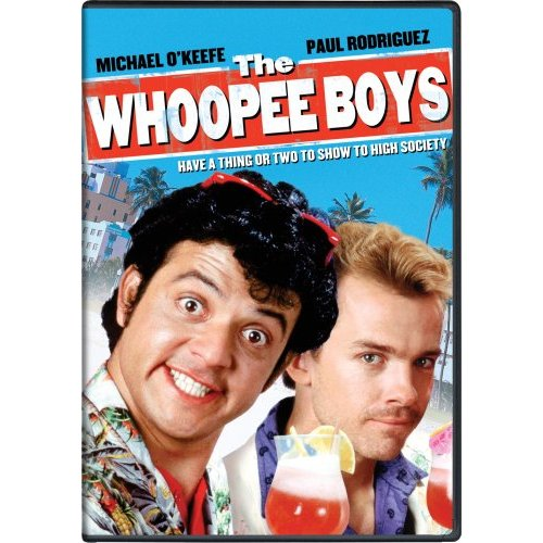 The Whoopee Boys DVD