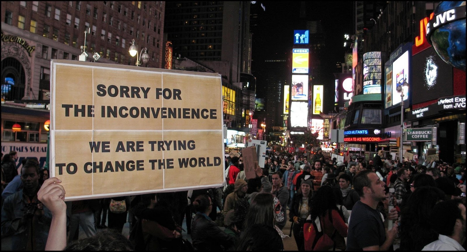 change-the-world-sign