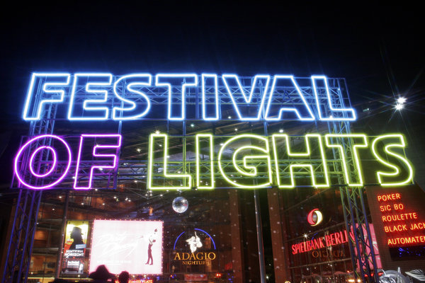 'Festival of Lights'