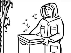 beekeeperandbees