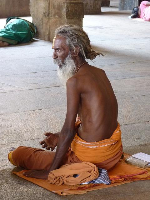 poor meditation
