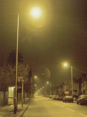 street aura