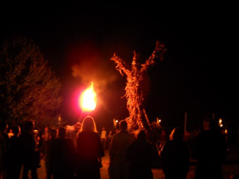 mabon festival