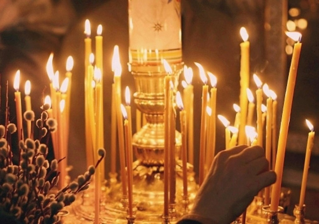 Candlemas-day