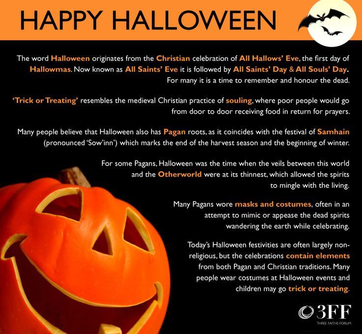 spiritual happy halloween day-